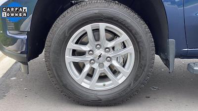 2020 Chevrolet Silverado 1500 Double Cab 4x4, Pickup #M400525A - photo 12