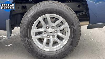 2020 Chevrolet Silverado 1500 Double Cab 4x4, Pickup #M400525A - photo 13