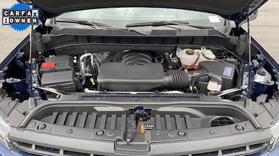 2020 Chevrolet Silverado 1500 Double Cab 4x4, Pickup #M400525A - photo 21
