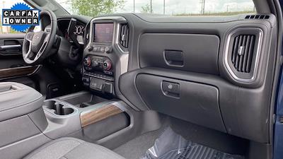 2020 Chevrolet Silverado 1500 Double Cab 4x4, Pickup #M400525A - photo 26