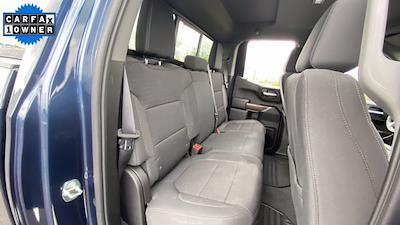 2020 Chevrolet Silverado 1500 Double Cab 4x4, Pickup #M400525A - photo 29