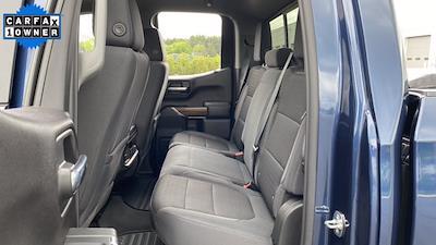 2020 Chevrolet Silverado 1500 Double Cab 4x4, Pickup #M400525A - photo 30
