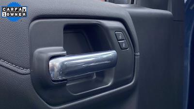 2020 Chevrolet Silverado 1500 Double Cab 4x4, Pickup #M400525A - photo 33