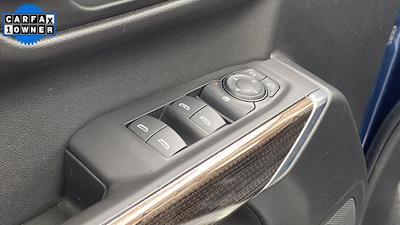 2020 Chevrolet Silverado 1500 Double Cab 4x4, Pickup #M400525A - photo 34