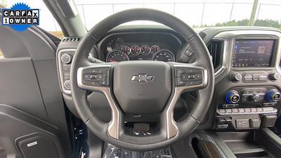 2020 Chevrolet Silverado 1500 Double Cab 4x4, Pickup #M400525A - photo 37