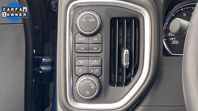 2020 Chevrolet Silverado 1500 Double Cab 4x4, Pickup #M400525A - photo 41