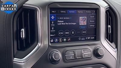 2020 Chevrolet Silverado 1500 Double Cab 4x4, Pickup #M400525A - photo 43