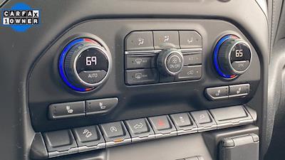 2020 Chevrolet Silverado 1500 Double Cab 4x4, Pickup #M400525A - photo 45