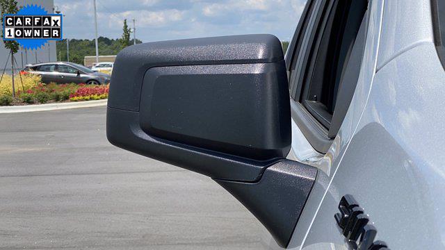 2020 Chevrolet Silverado 1500 Crew Cab 4x4, Pickup #M400669A - photo 19
