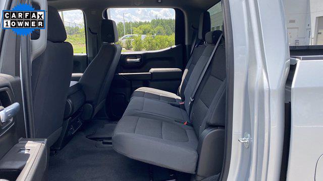 2020 Chevrolet Silverado 1500 Crew Cab 4x4, Pickup #M400669A - photo 24