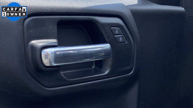 2020 Chevrolet Silverado 1500 Crew Cab 4x4, Pickup #M400669A - photo 27