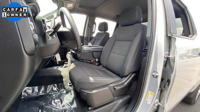 2020 Chevrolet Silverado 1500 Crew Cab 4x4, Pickup #M400669A - photo 29