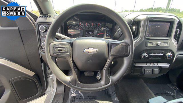 2020 Chevrolet Silverado 1500 Crew Cab 4x4, Pickup #M400669A - photo 30