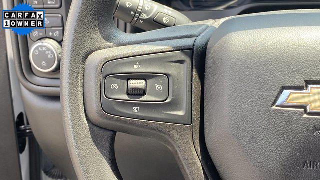 2020 Chevrolet Silverado 1500 Crew Cab 4x4, Pickup #M400669A - photo 31