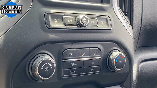 2020 Chevrolet Silverado 1500 Crew Cab 4x4, Pickup #M400669A - photo 38