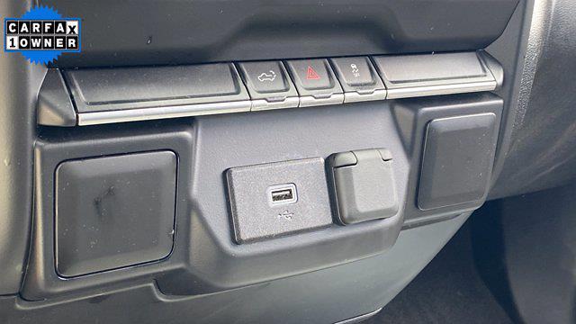 2020 Chevrolet Silverado 1500 Crew Cab 4x4, Pickup #M400669A - photo 39