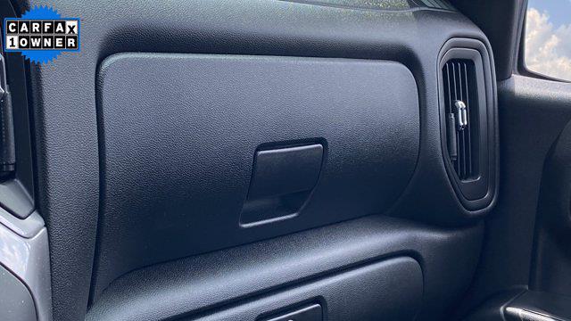 2020 Chevrolet Silverado 1500 Crew Cab 4x4, Pickup #M400669A - photo 41