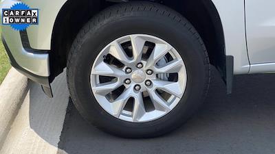2020 Chevrolet Silverado 1500 Crew Cab 4x4, Pickup #M400669A - photo 11