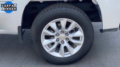 2020 Chevrolet Silverado 1500 Crew Cab 4x4, Pickup #M400669A - photo 12