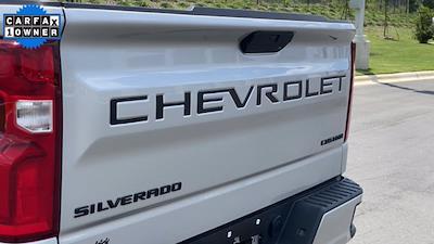 2020 Chevrolet Silverado 1500 Crew Cab 4x4, Pickup #M400669A - photo 13