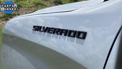2020 Chevrolet Silverado 1500 Crew Cab 4x4, Pickup #M400669A - photo 15