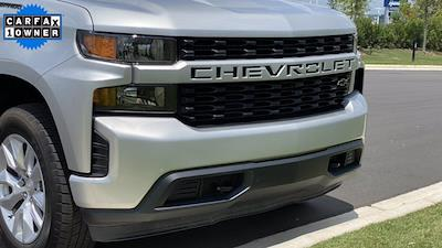 2020 Chevrolet Silverado 1500 Crew Cab 4x4, Pickup #M400669A - photo 17