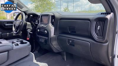 2020 Chevrolet Silverado 1500 Crew Cab 4x4, Pickup #M400669A - photo 20