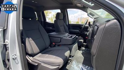 2020 Chevrolet Silverado 1500 Crew Cab 4x4, Pickup #M400669A - photo 21