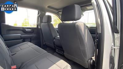 2020 Chevrolet Silverado 1500 Crew Cab 4x4, Pickup #M400669A - photo 22