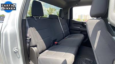 2020 Chevrolet Silverado 1500 Crew Cab 4x4, Pickup #M400669A - photo 23
