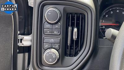 2020 Chevrolet Silverado 1500 Crew Cab 4x4, Pickup #M400669A - photo 34