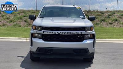 2020 Chevrolet Silverado 1500 Crew Cab 4x4, Pickup #M400669A - photo 7