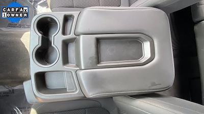 2020 Chevrolet Silverado 1500 Crew Cab 4x4, Pickup #M400669A - photo 40