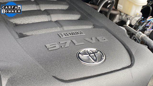 2020 Toyota Tundra Crew Cab 4x4, Pickup #M400725A - photo 19