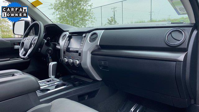 2020 Toyota Tundra Crew Cab 4x4, Pickup #M400725A - photo 23