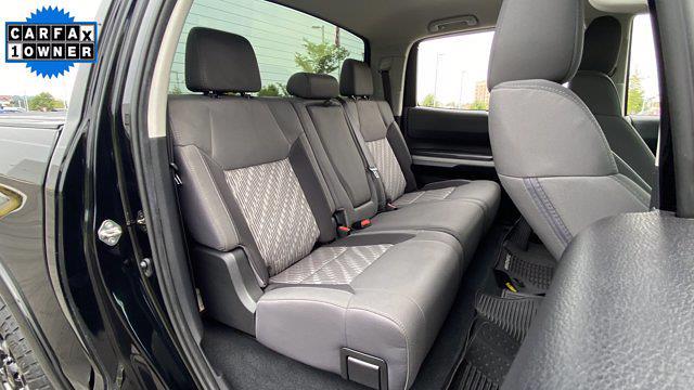 2020 Toyota Tundra Crew Cab 4x4, Pickup #M400725A - photo 26