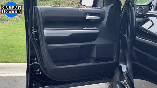 2020 Toyota Tundra Crew Cab 4x4, Pickup #M400725A - photo 30