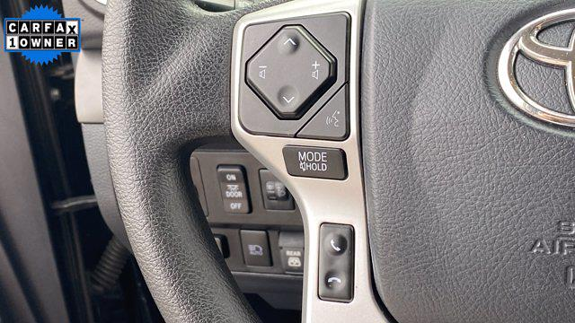2020 Toyota Tundra Crew Cab 4x4, Pickup #M400725A - photo 34
