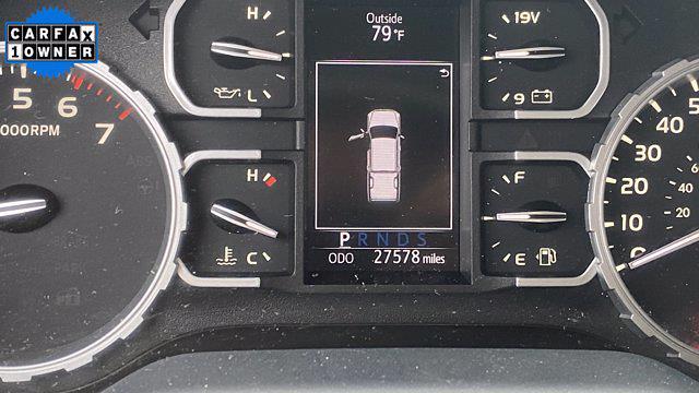 2020 Toyota Tundra Crew Cab 4x4, Pickup #M400725A - photo 37