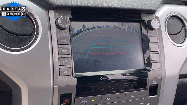 2020 Toyota Tundra Crew Cab 4x4, Pickup #M400725A - photo 40