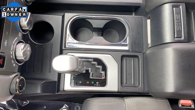 2020 Toyota Tundra Crew Cab 4x4, Pickup #M400725A - photo 43