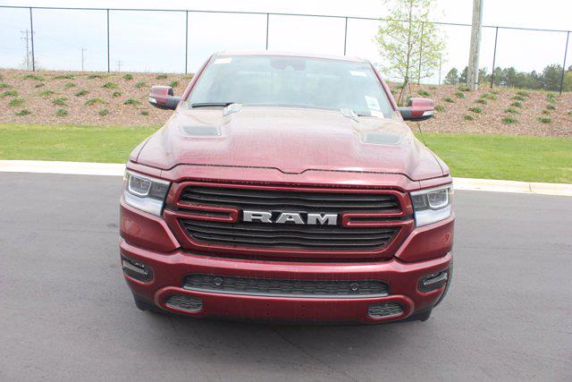 2021 Ram 1500 Crew Cab 4x4, Pickup #M400887 - photo 3