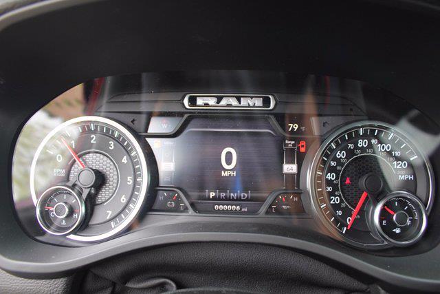 2021 Ram 1500 Crew Cab 4x4, Pickup #M400887 - photo 21