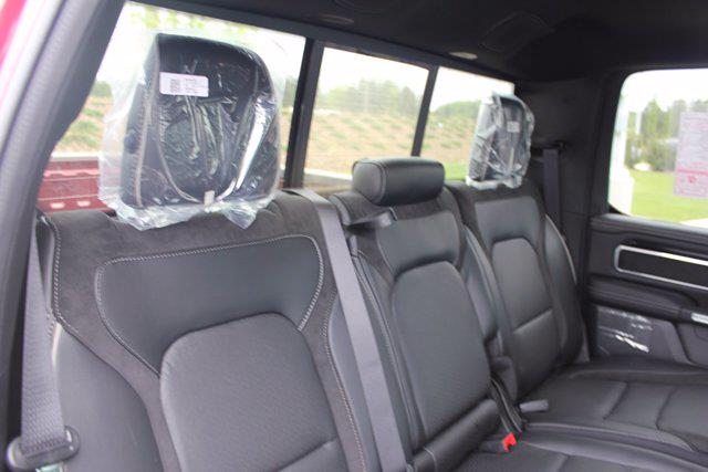 2021 Ram 1500 Crew Cab 4x4, Pickup #M400887 - photo 32