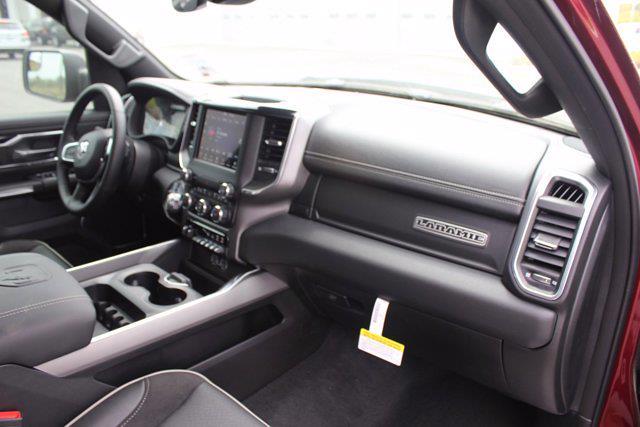 2021 Ram 1500 Crew Cab 4x4, Pickup #M400887 - photo 36