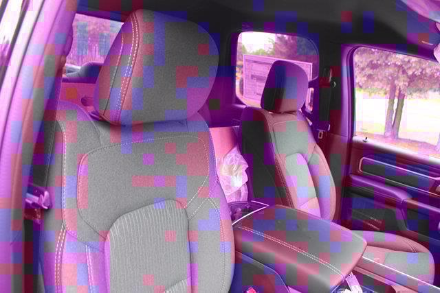 2021 Ram 1500 Quad Cab 4x2, Pickup #M400910 - photo 34