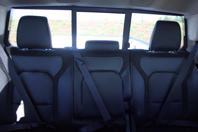 2021 Ram 1500 Crew Cab 4x4,  Pickup #M400916 - photo 31