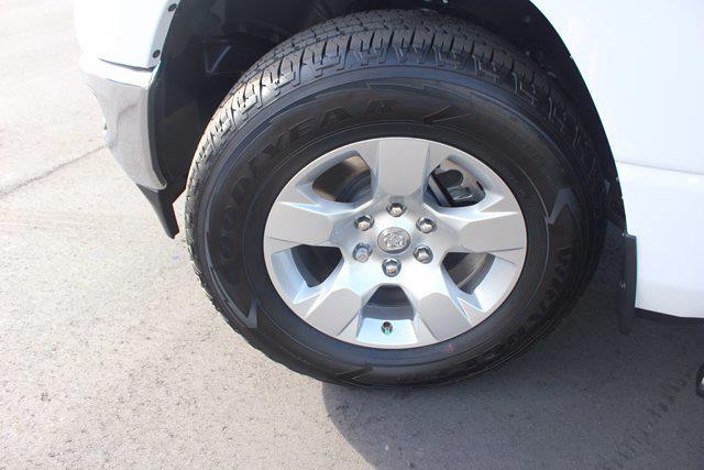2021 Ram 1500 Quad Cab 4x2, Pickup #M400917 - photo 10