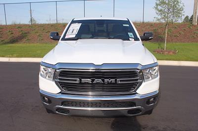 2021 Ram 1500 Quad Cab 4x2, Pickup #M400917 - photo 3