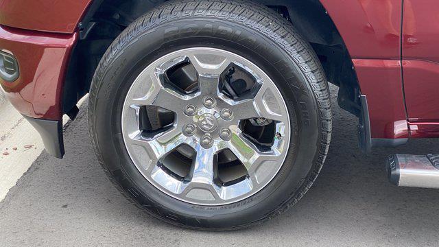 2019 Ram 1500 Quad Cab 4x2, Pickup #M400917A - photo 12